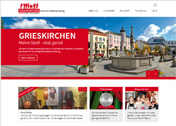 Stadtmarketing Grieskirchen